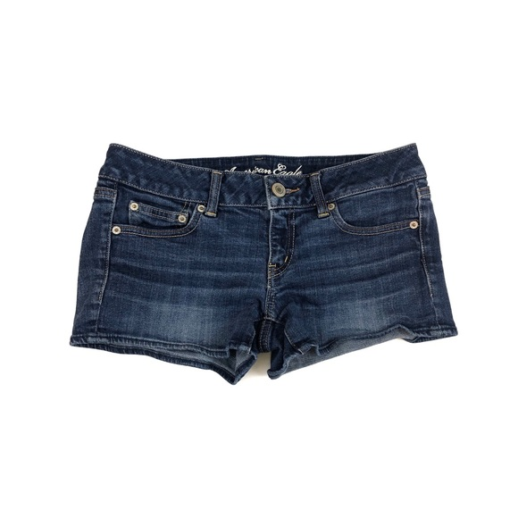 American Eagle Outfitters Pants - American Eagle Outfitters Denim Shorts